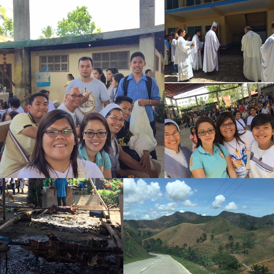 10 Lessons I learned as a Jesuit Volunteer